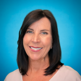 Lynne Thorp, Executive Director